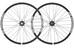 """Spank Spoon32 EVO Koło 26"""" Przednie koło: 20/110 mm, Tylne koło: 12/150 mm czarny"""
